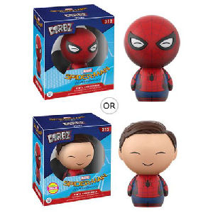 Spider-Man: Homecoming Dorbz Vinyl Figure