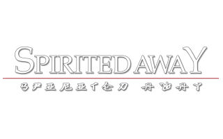 spiritedaway Collectibles, Gifts and Merchandise Shipping from Canada.
