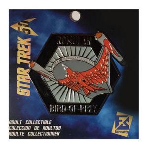 Star Trek Romulan Bird of Prey Pin
