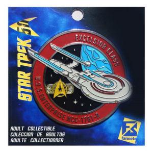 Star Trek Enterprise NCC-1701-B Pin