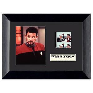 Star Trek Generations Special Edition Mini Cell