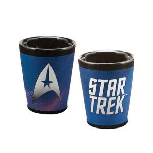 Star Trek Ceramic Shot Glass