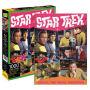 Star Trek Retro 1000 Piece Puzzle.