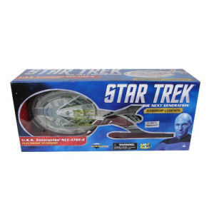 Star Trek Nemesis USS Enterprise-E Starship