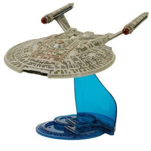 Star Trek Enterprise NX-01 Vehicle