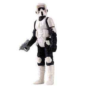 Star Wars Biker Scout Jumbo Kenner Action Figure