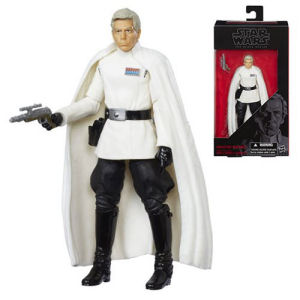 Star Wars Rogue One The Black Series Director Krennic 6 Inch Action Figure