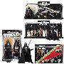 Star Wars The Black Series 40th Anniversary Display Diorama with Darth Vader 6 Inch Action Figure Legacy Pack.