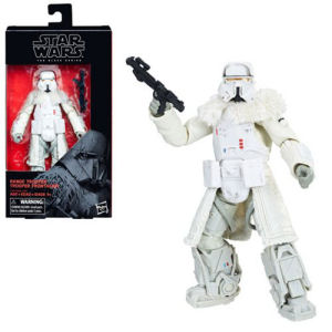 Star Wars The Black Series Range Trooper (Solo) 6 Inch Action Figure