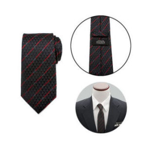 Star Wars Darth Vader Black Lightsaber Stripe Mens Tie