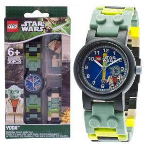 LEGO Star Wars Yoda Link Watch