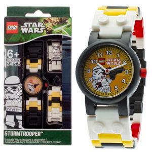 LEGO Star Wars Stormtrooper Link Watch
