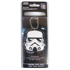 Star Wars Stormtrooper Auto Ornament