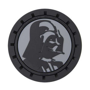 Star Wars Darth Vader Auto Coasters 2-Pack