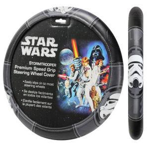 Star Wars Stormtrooper Speed Grip Steering Wheel Cover