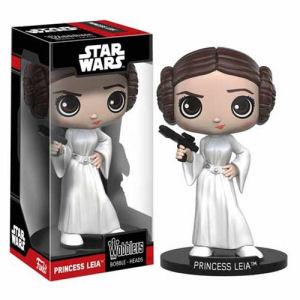 Star Wars Episode IV A New Hope Leia Bobble Head