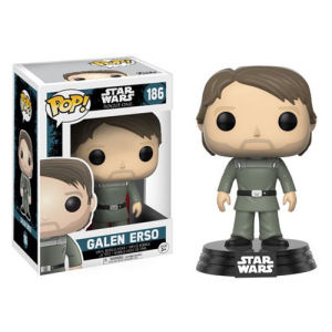 Star Wars Rogue One Galen Erso Pop! Vinyl Bobble Head