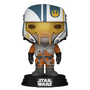 Star Wars The Last Jedi C ai Trenalli Pop! Vinyl Bobble Head
