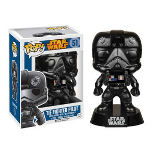 Star Wars TIE Fighter Pilot Pop! Vinyl Bobble Head