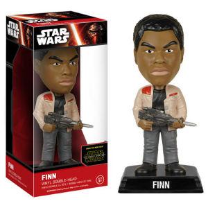 Star Wars Episode VII - The Force Awakens Finn Bobble Head