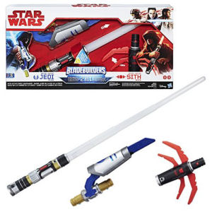 Star Wars The Last Jedi Force Path of the Force Electronic Lightsaber