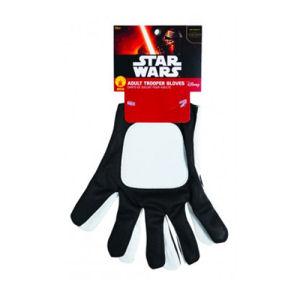 Star Wars The Force Awakens Stormtrooper Gloves