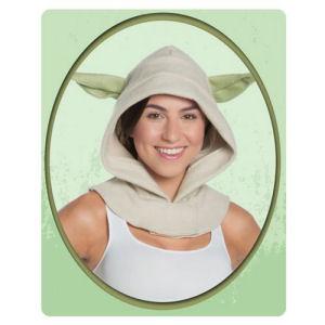 Star Wars Classic Yoda Hood