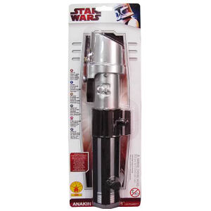 Star Wars Anakin Skywalker Lightsaber