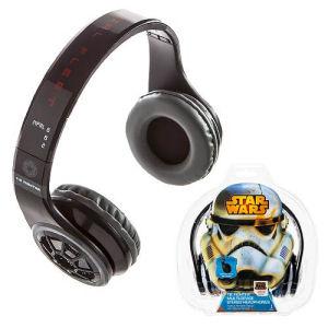 Star Wars Rebels Tie Fighter Headphones