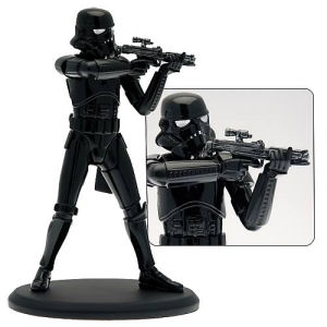 Star Wars Elite Collection Shadow Trooper 1/10th Scale Statue
