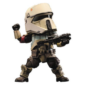 Star Wars Rogue One Scarif Shoretrooper Egg Attack Action Figure - Previews Exclusive