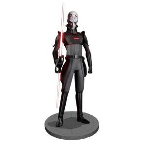 Star Wars Rebels Inquisitor Maquette Statue