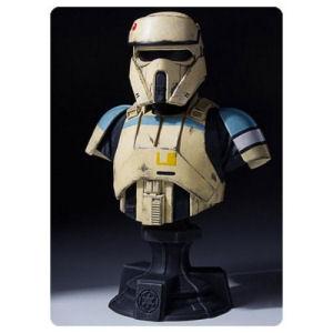 Star Wars Scarif Shoretrooper Classic Mini-Bust