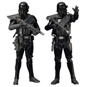 Star Wars Death Trooper ArtFX+ Statues 2-Pack