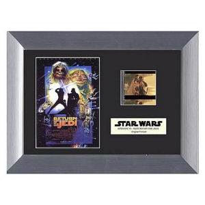 Star Wars Return of the Jedi Mini Cell