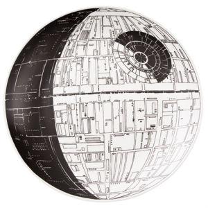 Star Wars Death Star Serving Platter