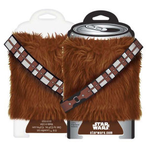 Star Wars Chewbacca Fur Can Hugger