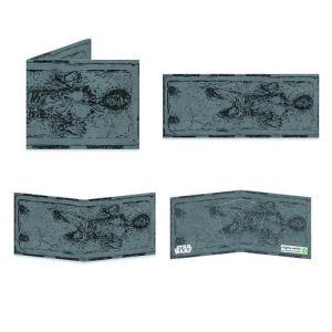 Star Wars Han Solo in Carbonite Mighty Wallet