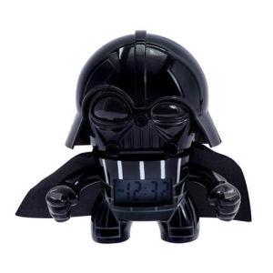 Star Wars Darth Vader Mini Bulb Botz Clock