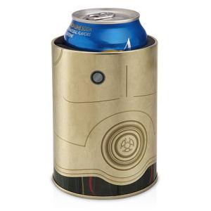 Star Wars C-3PO Can Hugger
