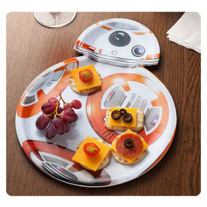 Star Wars BB-8 Serving Platter