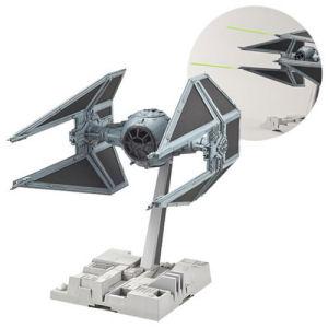 Star Wars TIE Interceptor 1/72nd Scale Model Kit