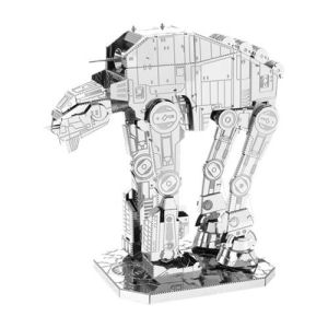 Star Wars The Last Jedi Metal Earth AT-M6 Heavy Assault Walker Model Kit
