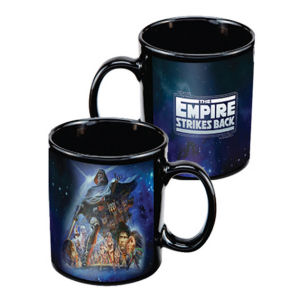 Star Wars The Empire Strikes Back 12oz Mug