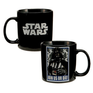 Star Wars Darth Vader 20 Ounce Ceramic Mug