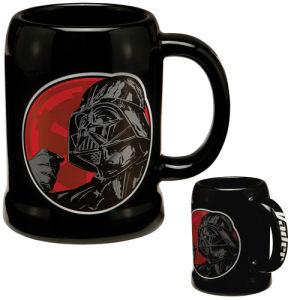 Star Wars Darth Vader 20 Ounce Stein
