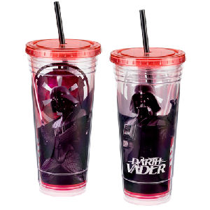 Star Wars Darth Vader 24 Ounce Acrylic Travel Cup
