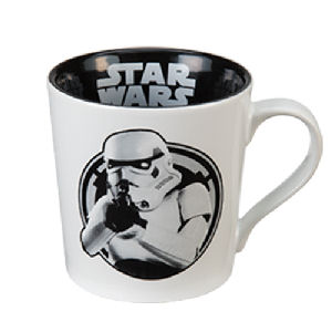 Star Wars Freeze You Rebel Scum! 12 Ounce Ceramic Mug