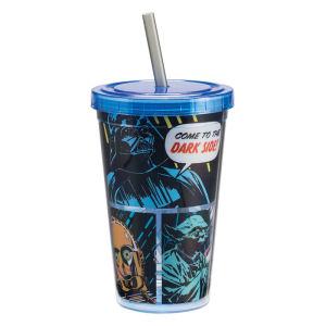 Star Wars 12 Ounce Acrylic Travel Cup