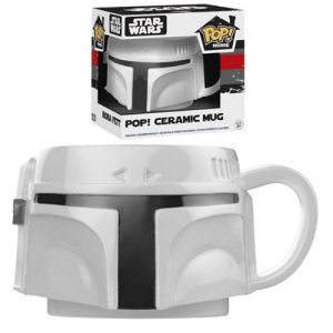Star Wars Boba Fett Proto Pop! Home 12 Ounce Mug